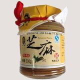 河南芝麻醤(チーマージャン) すりごまみそ しゃぶしゃぶのたれ 業務用 香ばしい中華調味料 中華食材 冷凍商品と同梱不可 330g