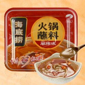 川崎鍋調味料(鮮辣)100g中華調味料鍋料理に欠かせない調味料