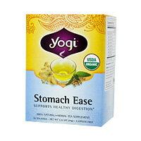 Yogi Tea(ヨギティー)『ストマックイーズ』