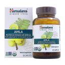 アムラ 60粒 サプリメント 健康サプリ サプリ ビタミン ビタミンC 栄養補助 栄養補助食品 アメリカ キャプレット サプリンクス