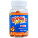 ☆お子様用 ヤミーベアーズ ビタミンC グミ 60粒 サプリメント 健康サプリ サプリ ビタミン ビタミンC 栄養補助 栄養補助食品 アメリカ グミ