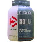 ISO 100 加水分解100%ホエイプロテインアイソレート ※グルメチョコレート 1.4kg(3lbs) ¬