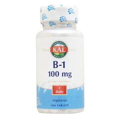ビタミンB1 100mg 【after20130610】