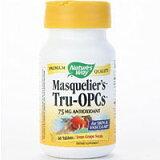 マスケリエ博士のOPC 75mg(オリゴメリックプロアントシアニン) 60粒 [サプリメント/健康サプリ/サプリ/ポリフェノール/栄養補助/栄養補助食品/アメリカ/タブレット/サプリンクス]