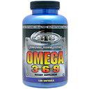 オメガ3・6・9脂肪酸(6種類の必須脂肪酸ミックス+ビタミンE)[サプリメント/健康サプリ/サプリ/DHA/EPA/栄養補助/栄養補助食品/アメリカ/国外/ソフトジェル/サプリンクス/通販/楽天]
