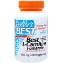ベスト Lカルニチン フマル酸塩 855mg 60粒 サプリメント ダイエット ダイエットサプリ サプリ カルニチン 栄養補助 栄養補助食品 アメリカ カプセル サプリンクス