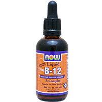 リキッドB12 ビタミンBコンプレックス 60ml(ビタミンB12)【SBZcou1208】