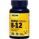 メチルB-12(ビタミンB12) 1000mcg 100粒 サプリメント 健康サプリ サプリ ビタミン ビタミンB12 栄養補助 栄養補助食品 アメリカ トローチ サプリンクス