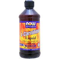 吸収面ですぐれた液体タイプのカルニチン≪期間限定33%OFF≫Lカルニチン リキッド 1000mg(473...