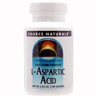 Lアスパラギン酸パウダー