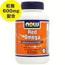 レッドオメガ(紅麹米+CoQ10+オメガ3) 90粒[サプリ...