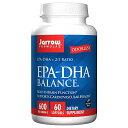 JARROW FORMULAS EPA-DHA バランス 60ソフトカプセル その1