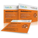 PATCH AID 3個セット マルチビタミンプラス トピカルパッチ 30日分[胃にやさしい貼るサプリメント/アメリカサプリ/サプマート/SupmartUSA/42679]