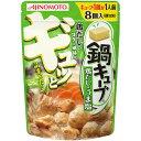 味の素株式会社 鍋キューブ 鶏だし・うま塩 8個入(パウチ)×8袋セット