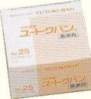 ◆祐徳薬品工業株式会社◆ユートクバンNo.25×1巻(25mm×5m)布絆創膏(発送までに7〜10日かかります・ご注文後のキャンセルは出来ません)