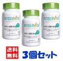 アクアヴィータ ビタミンB群100+葉酸(400μg) 30粒(約30日分)【3個セット】★送料無料★