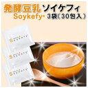 発酵豆乳 ソイケフィ(Soykefy) たね菌 30包袋 その1