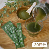 【アウトレット半額セール85%OFF】お試しおためしサンプル潤命青汁