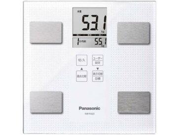 パナソニック EW-FA23-W (ホワイト)