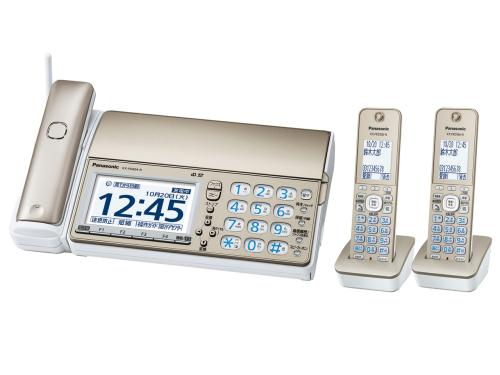 パナソニック おたっくす KX-PD604DW-N (シャンパンゴールド):ビジネスサプライセンター