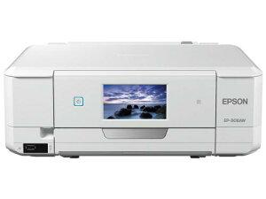 EPSONカラリオEP-808AW(ホワイト)