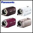 【新生活応援】PanasonicパナソニックHC-V550M デジタルハイビジョンビデオカメラ【201502】【DC】
