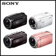 【送料無料】【新生活応援】SONY(ソニー) デジタルHDビデオカメラレコーダー HDR-CX670【201502】