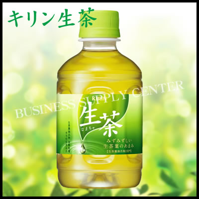 茶葉・ティーバッグ, 日本茶  280ml24 6176-2817