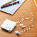 キングジムデジタル耳せん耳栓MM1000
