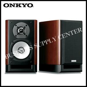 ONKYO(オンキョー)2ウェイ・スピーカーシステム(2台1組)D-412EX