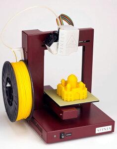 【代引き不可】マイクロボードテクノロジーAFINIA H479 3Dプリンター【本体のみ】【P15Aug15】