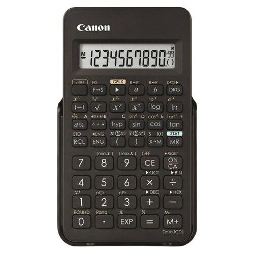 Canon 関数電卓 F-605G