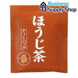ハラダ製茶 ハラダ 徳用ほうじ茶ティーバッグ 50p1箱