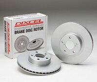 DIXCEL ディクセル PD ディスク ローター フロント ミラ