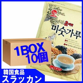 【ミシッカル1kg 10個 1BOX】★韓国食品/韓国茶/韓国食材/韓国お茶/東方神起 /伝統茶/健康茶/韓国ドリンク/韓国飲料