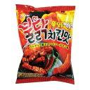 【ヘテ】シンダンドントッポキ ブルダックチキン味(激辛)