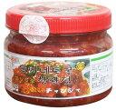 【韓国食品|チャンジャ|冷凍】韓国産うまいチャンジャ 1kg pet【トグルチャンジャ】