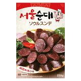 ★冷蔵食品★【ソウル】スンデ 250g
