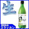 韓国伝統酒マッコリ
