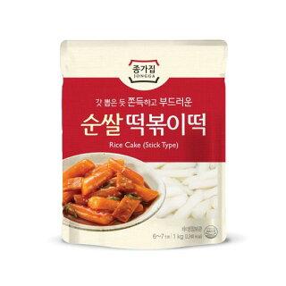 韓国のトッポキ