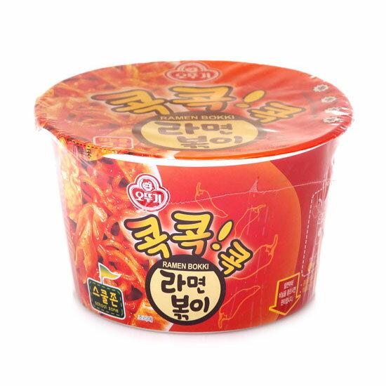 【韓国食品】即席 オットギ ラーメンポキ(大)