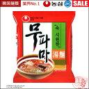 【韓国食品|韓国ラーメン】農心 ムパマラーメン