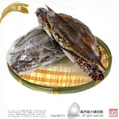 【韓国食品 渡り蟹 冷凍】■ ケジャン・チゲ・鍋用 ワタリガニ ■ 冷凍 ワタリガニ 5kg