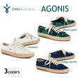 【送料無料!即納】2017SS最新モデル 正規品【EMU】Australia Shoes Agonisエミュー オーストラリア シューズ アゴニスEMUオリジナルBOX入り♪♪【あす楽対応_関東】