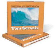 サーフィン,本,サーフィンブック,サーフィンガイド,写真集●『トム・サーヴァイス』 写真集
