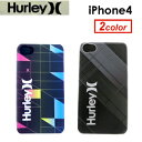 Hurley,ハーレー,iPhone4ケース,携帯カバー●iPhone4C HMN459SS11