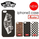 〔あす楽対応〕VANS,バンズ,iPhone,携帯カバー,ブランド,iPhone5,iPhone5対応●VANS IPHONE5 CASE