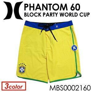 Hurley,ハーレー,ボードショーツ,サーフトランクス,水着,14su●PHANTOM60 BLOCK PARTY WORLD CUP MBS0002160