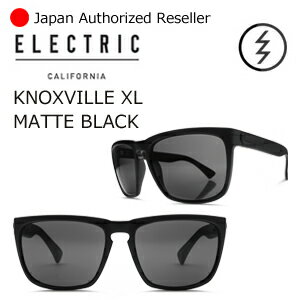 ELECTRIC,エレクトリック,サングラス,アイウェアー●KNOXVILLE