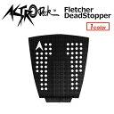 あす楽 ASTRODECK アストロデッキ サーフィン デッキパッチ デッキパッド 正規品●Fletcher DeadStopper